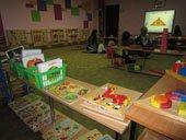 услуги центра развития малышей в Киеве