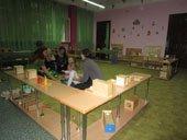 занятия для малышей в Киеве недорого