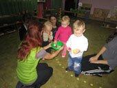 занятия для малышей в Киеве по низким ценам