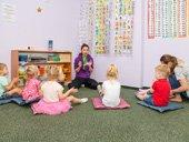 Раннее развитие для детей