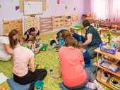 Занятия для малышей