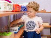 развитие для маленьких детей