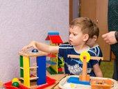 Занятия для раннего развития детей
