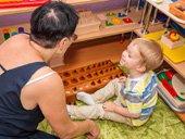 Курсы раннего развития малышей
