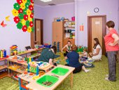 дошкольное образование в Киеве