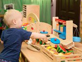 TEREMOK-UNION - развивающий центр для детей до 2-х лет