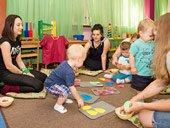 дошкольные курсы в детском центре TEREMOK-UNION