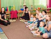 детский центр TEREMOK-UNION в Киеве