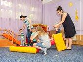 развитие воображения в детском центре TEREMOK-UNION