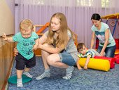 дошкольные курсы для малышей