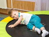 развитие памяти у детей в детском центре TEREMOK-UNION