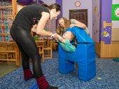 дошкольное образование в детском центре TEREMOK-UNION