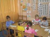дошкольное развитие ребенка в Киеве
