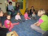развитие малышей 2-4 года в Киеве