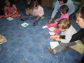 дошкольное образование для малышей 2-4 года в центре TEREMOK-UNION