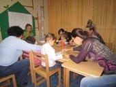услуги детского центра TEREMOK-UNION в Киеве