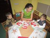 Английский язык для малышей 2-4 года