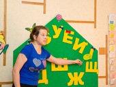 Общее развитие детей занятия