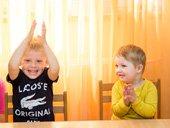 Общее развитие для детей 2-4 года