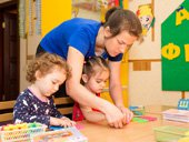 центр развития детей цена