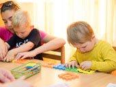 платный детский центр