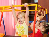 Занятия для маленьких детей