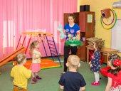 занятия для детей до 4 лет