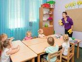 занятия для малышей Киев