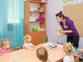 платные занятия для малышей