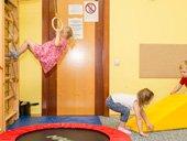 развитие детей в Теремке