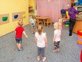 детский обучающий центр Теремок