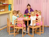детский центр записаться