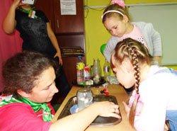 научные эксперименты для детей