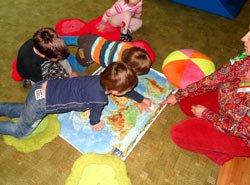 курсы географии для детей